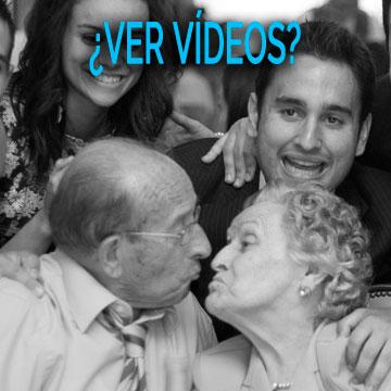 Video de boda