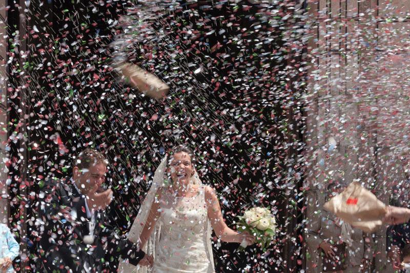Fotos de bodas y ceremonias